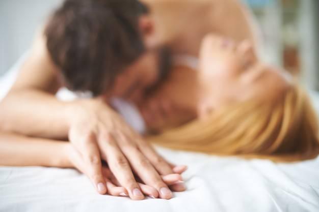 Oğlak burcu kadını cinsellik