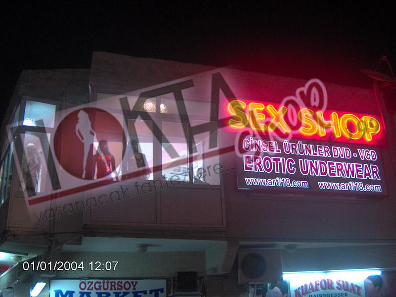 Adana Sex Shop