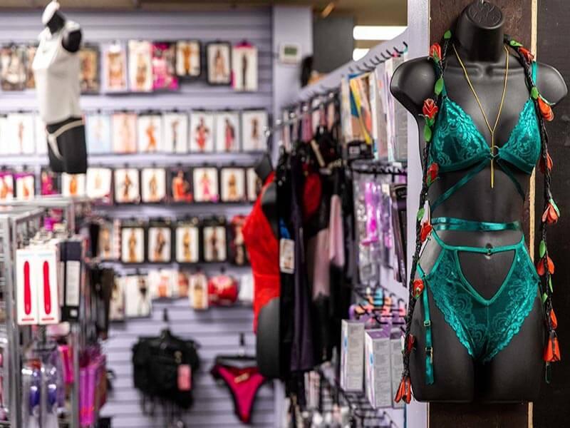 Artvin Sex Shop Mağazaları