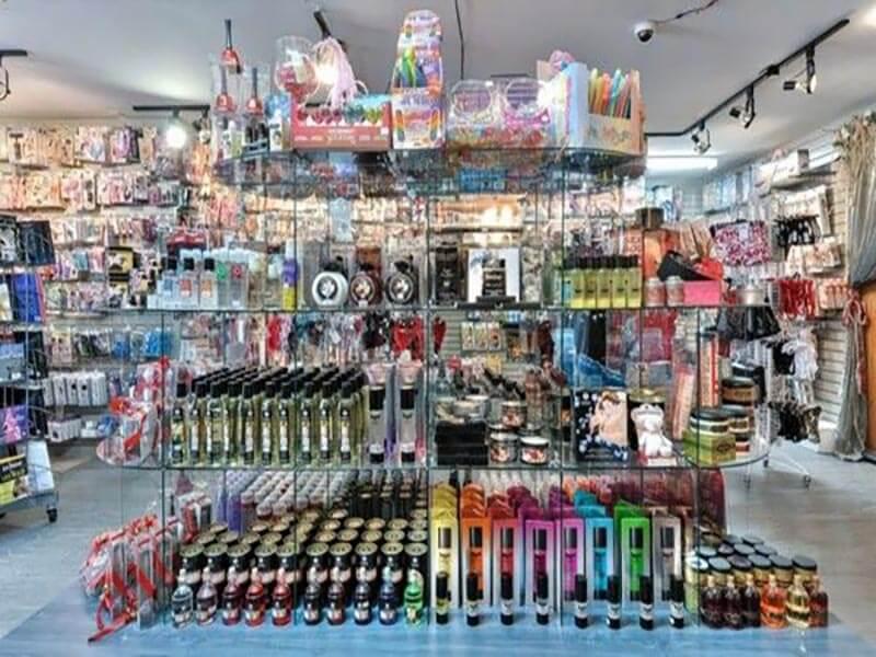 Bartın Sex Shop Ürünleri