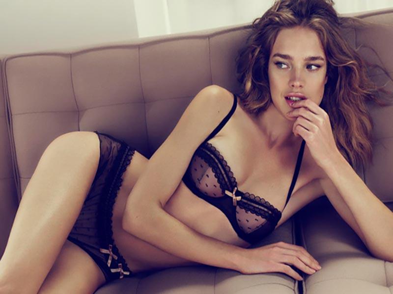 Erotik İç Giyim Modelleri