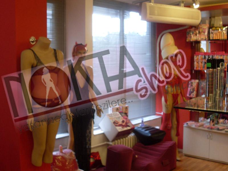 Karabük Sex Shop
