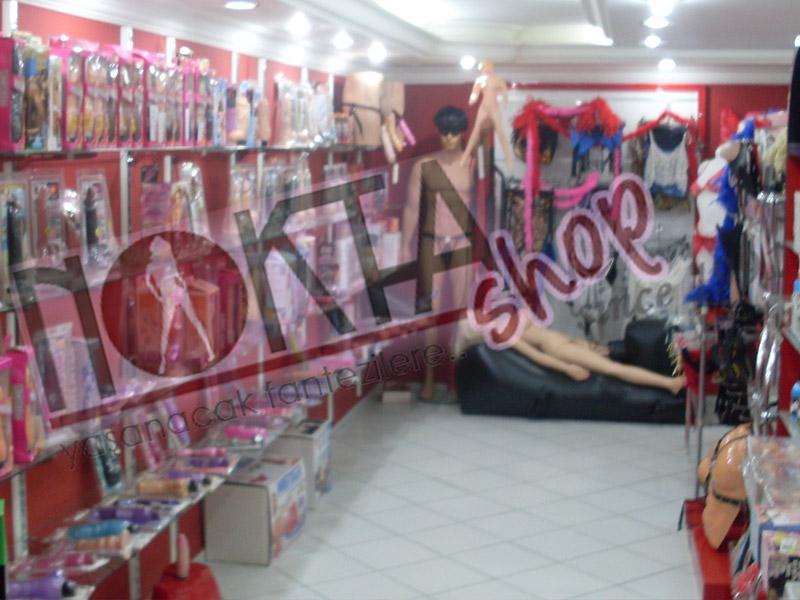 Karaman Sex Shop