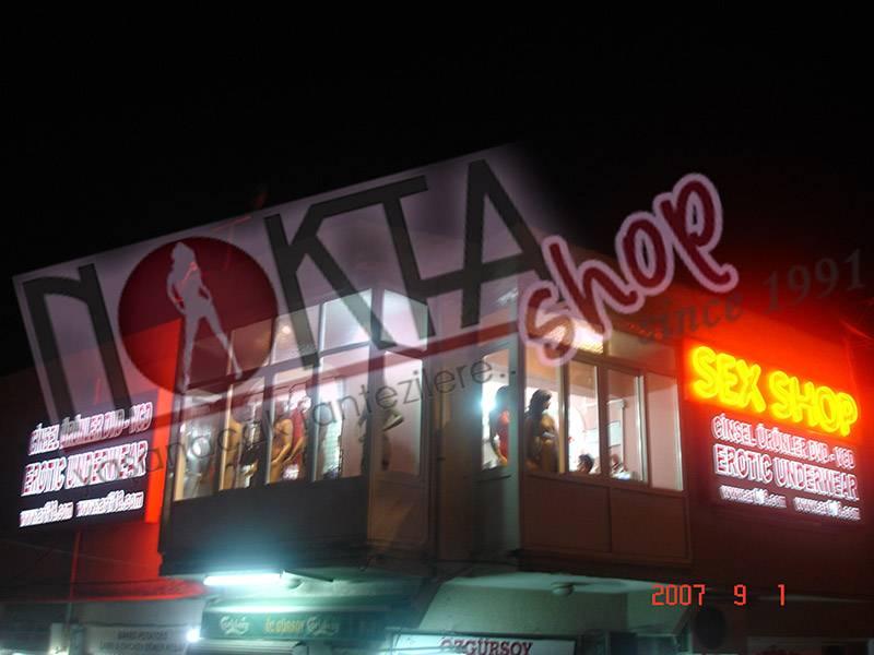 Manisa Sex Shop