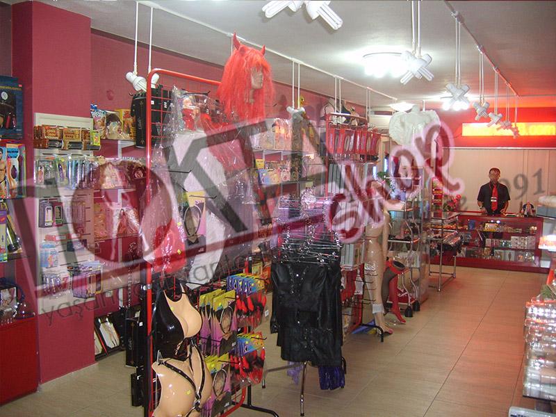 Mersin Sex Shop