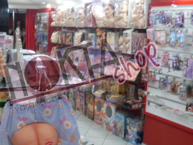 Rize Sex Shop