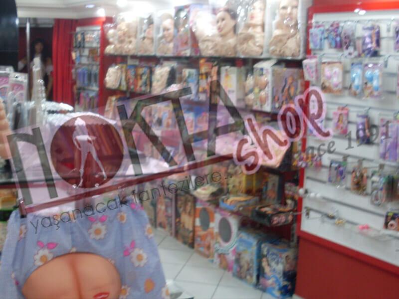 Samsun Sex Shop