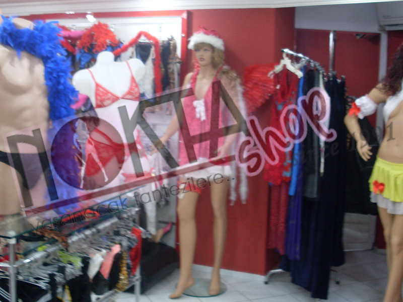 Sivas Sex Shop