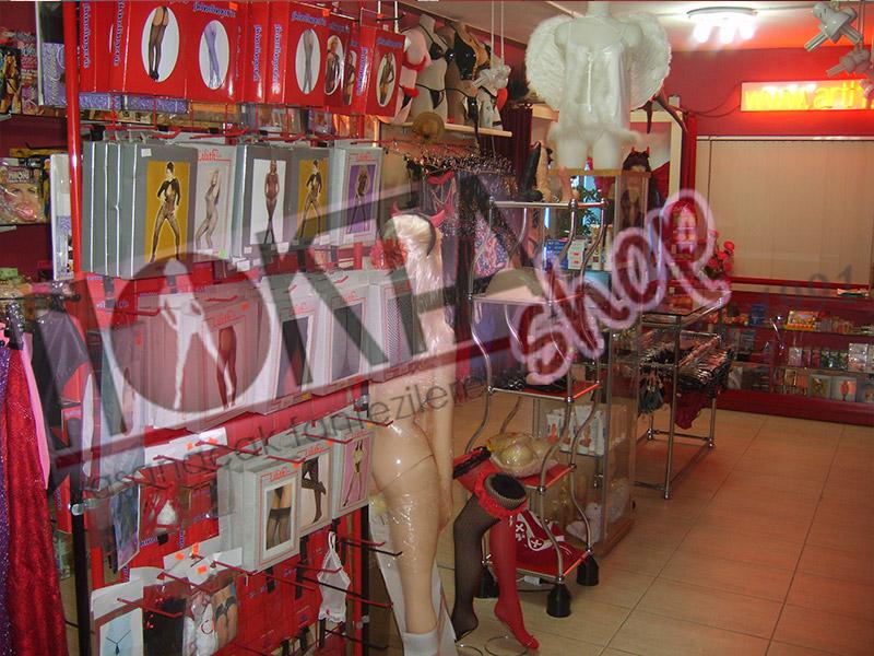 Tekirdağ Sex Shop