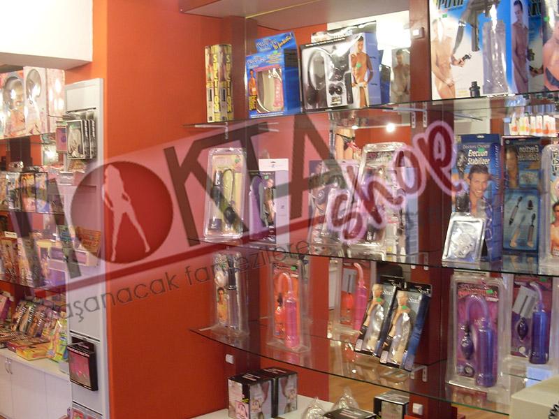 Tunceli Sex Shop
