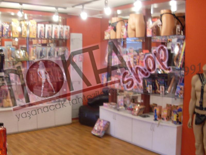 Uşak Sex Shop