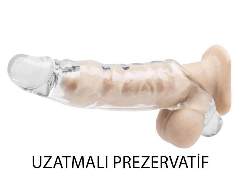 Uzatmalı Prezervatif Çeşitleri
