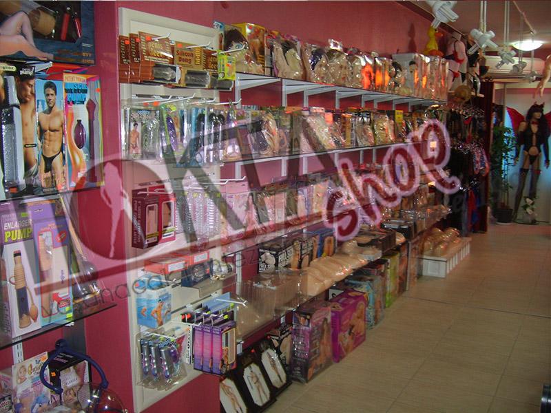 Yalova Sex Shop