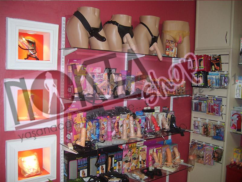 Yozgat Sex Shop