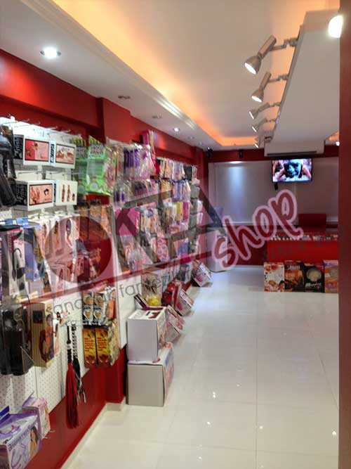 şirinyer erotic shop