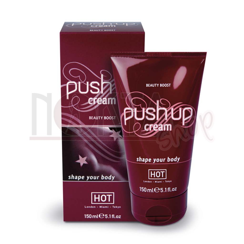 Hot push up cream 150ml